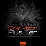 Jake Nicholls / Plus Ten