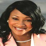 Gospel artist Tanya Baker on Lady Charmaine