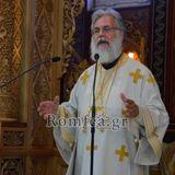 Κήρυγμα Σεβ. Μητροπολίτη Ιλίου κ. Αθηναγόρα - Ι.Ν. Νικολάου Ίλιον