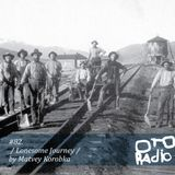 #82. matvey korobka - lonesome journey