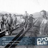 #82. matvey korobka - lonesome journey