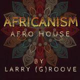 AFRICANISM Radio Show - 26.04.18