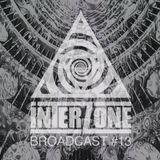 Interzone Broadcast #13