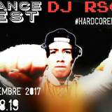 DJ RSG LIVE @DANCEFEST2016 FULL SET