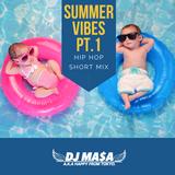 Summer Vibes Pt.1 HIPHOP Short Mixxx