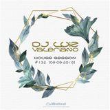 DJ Luiz Valeriano presents House Session #132 [08-09-2018]