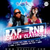 @DJSLICKUK - Rap Meets RnB Collab Classics Vol.1