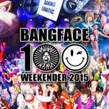 DISOWNED @ BANGFACE WEEKENDER - MARCH 20TH-22ND 2015