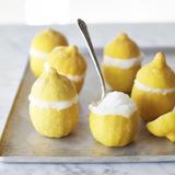 Sweet Lemonade #008