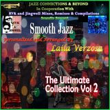 SMOOTH JAZZ  (Volume 2) - The Ultimate Collection