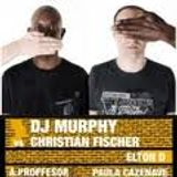 Dj Murphy Christian Fischer Live Nature One Germany - 04-08-2007