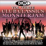 DMC - Club Classic Monsterjam Volume 3