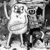 Johnny Hammerstix - Adventure Grime Mixtape