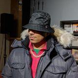 Omar S presents WFXHE – Valentine's Mix