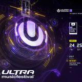 Jamie Jones b2b Seth Troxler Live @ Ultra Music Festival (Miami, United States) - 25-MAR-2017