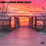 Deep & liquid Drum N Bass #17