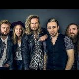 Featuring my interview with INGLORIOUS...