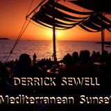 Derrick Sewell - Mediterranean Sunset