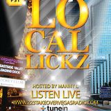 Local Licks 11-17-17