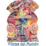 Vibras del Mundo MIX (Ft. Nicola Cruz, Bonobo & St Germain)