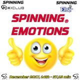 Spinning® Emotions