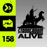 DT Round-Up 158 - Strongroom Alive