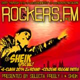 Rockers.FM #10 - Roots'n'Culture + Sheik-Interview + eClash 2014
