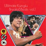 Soul Cool Records/ Kungfuchop - Ultimate Kungfu Breaks & Beats Vol.1