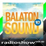 RadioShow - 461 - Show - Balaton Sound Artists Three | Music