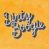 DIrty Boogie Lab Podcast #01 by Huggy Anton