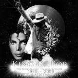 BACK IN TIME MICHAEL JACKSON ONLY HITS BY DJ FRESKO