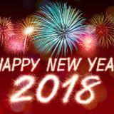 Happy New Year 2018 Jackin Mix