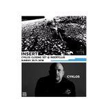 Cyklos @ Insert Club 25-11-2018 - Close set