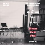 Monaco Bass Radio Show Nr.2 - Münchner Tracks