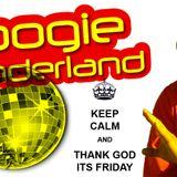 Andy MilkTray M 30-09-16 Thank God It's Friday Show