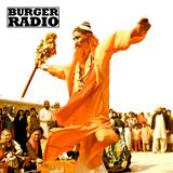 BURGER RADIO 25 [25/11/16]