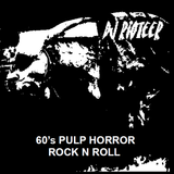 DJ Rioteer - 60's Pulp Horror Rock N Roll