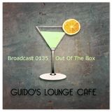 Guido's Lounge Cafe Broadcast 0135 Out Of The Box (20141003)