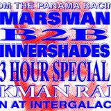 PINKMAN RADIO @ Panama Racing Club 2015.04.09
