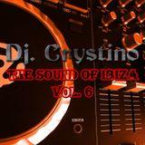 Dj. Crystino - The sound of Ibiza vol. 6