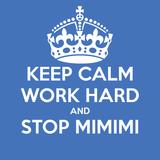 Desafio #13 - Mimimi que não resolve!