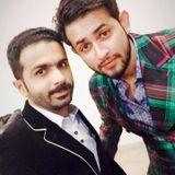 Sarmad Qadeer & Rj Lashari On Mast 105 FM