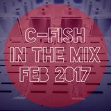 C-Fish in the mix Feb 2017