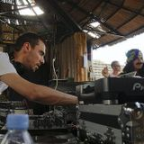 Steve Bug Live @ Goa Fabrik Madrid - Spain (18.03.2012)