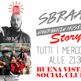 SBRAA! - Puntata 1X21 - Buena Vista Social Club