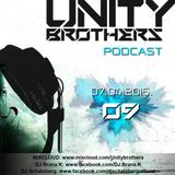 Unity Brothers Podcast #09