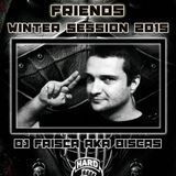 HFU STATION @ DJ Faisca aka Biscas