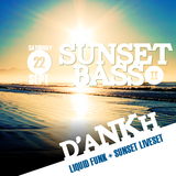 Live @ SUNSET BASS II - d'aNKh Liquid Drum & Bass Set