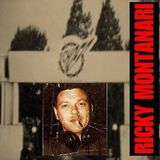 Ricky Montanari @ Echoes, Misano (RN) - 26.12.1992