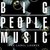 Darka w/MC T Dot @ Big People Music Label Launch 20/7/12
